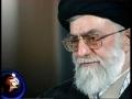 Farsi - Paigam-e-Rahber Ayatollah Sayyed Ali Khamenei on Ayatollah Taqi Behjat Death
