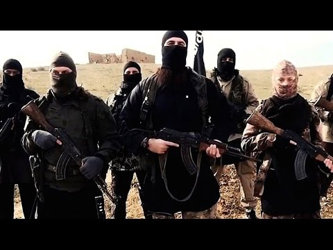 [Documentary] 10 minutes: The Daesh Project - English