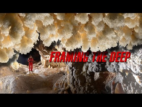 [Documentary] Framing the Deep (Nakhjeer Cave: A 70-Million-Year-Old Masterpiece) - English