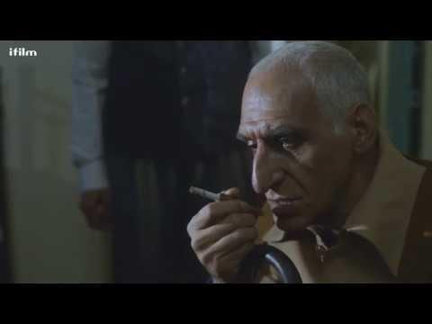 """مسلسل \""""شاه إيران\"""" - الحلقة 41 - Arabic"""