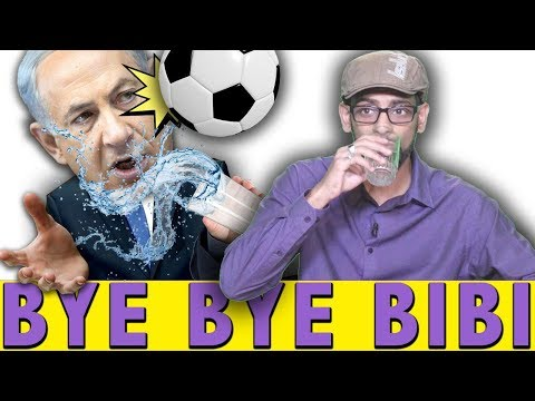 Our goodbye message to Netanyahu (AKA Bibi) | BACKFIRE | English