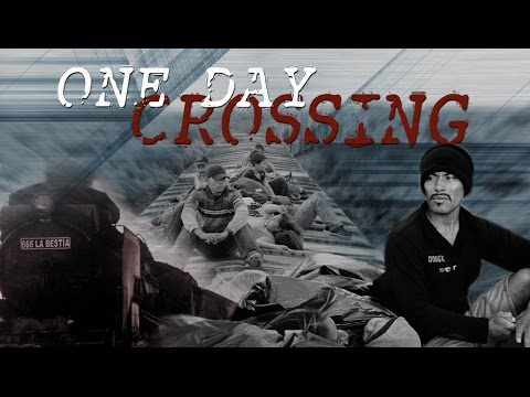 [Documentary] One Day Crossing doc - English