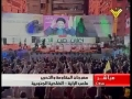 Must Watch! Sayyed Hassan Nasrallah Speech - The Victory of May - 25May09 - English