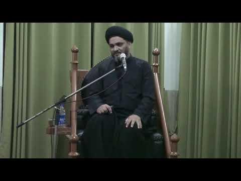 [Majlis 1] Shahadat Imam Ali (as) | Moulana Syed Hussain Haider Rizvi | Mah-e-Ramzaan 1439 - Urdu