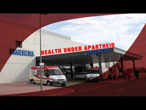 [Documentary] Health under Apartheid - English