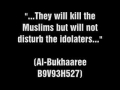 The Calamities Of Al-Khawarij upon the UMMAH (video by sunni brother) - English
