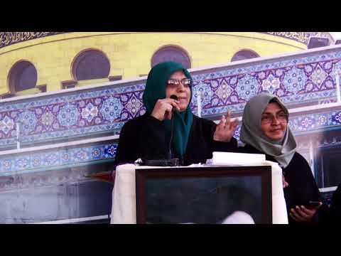 [Speech] Umeed e Inqilab e Noor | Certificate Distribution Ceremony | 21 July 2018 - Urdu