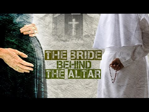 [Documentary] The Bride Behind the Altar - English