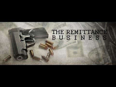 [Documentary] The Remittance Business​ - English