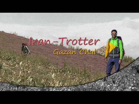 [Documentary] Iran-Trotter: Gazan Chal - English