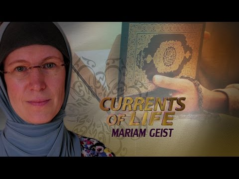 [Documentary] Currents of Life: Mariam Geist - English