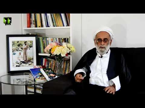 [Interview] Judae Kay 30 Saal - Barsi Shaheed Quaid Allama Arif Hussain Al-Hussaini - Urdu