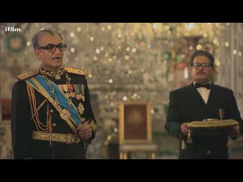 """مسلسل \""""شاه إيران\"""" - الحلقة 87 - Arabic"""