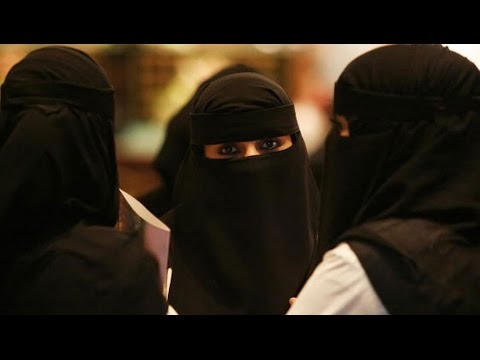 [Documentary] 10 Minutes: Saudi Women\'s Rights - English