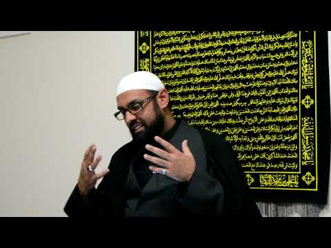 Sh. Jaffer H. Jaffer - Awakening the spirit - English