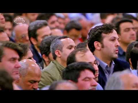 [14Aug2018] کلام نور: رہبر انقلاب اسلامی آیت اللہ سید علی خامنہ ای کا خ�
