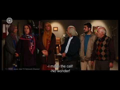 [14] Board of Directors | هیئت مدیره - Drama Serial - Farsi sub English