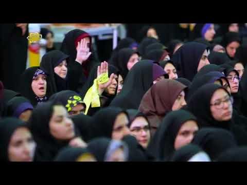 [22Aug2018] کلام نور: رہبر انقلاب اسلامی آیت اللہ سید علی خامنہ ای -Urdu