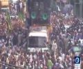 [30 August 2018] Thousands in Pakistan protest Prophet Muhammad blasphemous cartoon contest - English