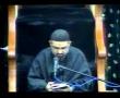 Tafseer Surah Ibrahim - Day 3 of 8 - Aga Ali Murtaza Zaidi - Urdu