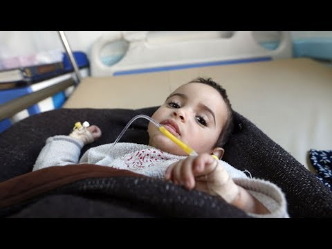 [Documentary] 10 Minutes: Yemen Cholera Outbreak - English
