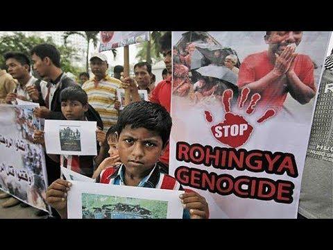 [Documentary] 10 Minutes: Suu Kyi, Human Rights Violations - English
