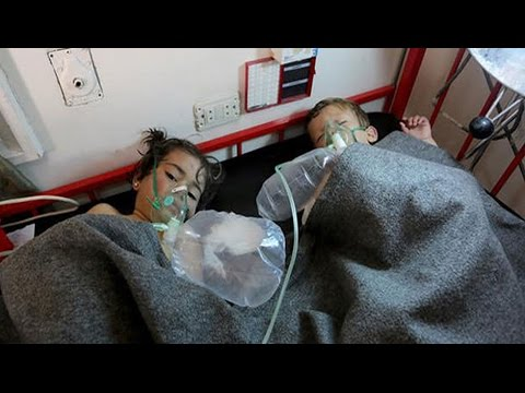[Documentary] 10 Minutes: Chemical attack in Syria, a false flag - English