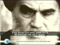English Documentary on Imam Khomeini - All Language