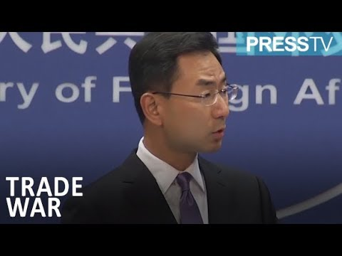 [11 September 2018] China to respond if US takes new steps - English
