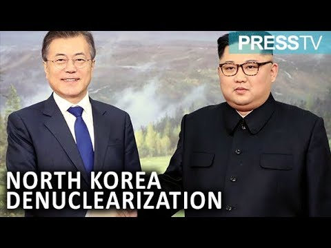 [12 September 2018] \'U.S. must provide assurances\' for N Korea\'s denuclearization - English