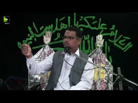 [05] Topic: قوموں کا عروج و زوال ، قرآن و نہج البلاغہ کی روشنی میں | Urdu