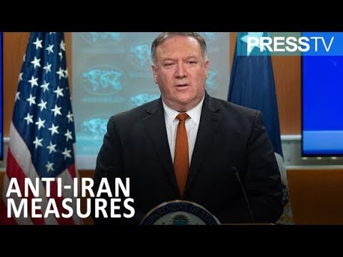 [15 September 2018] US studying possible Iran sanctions waivers: Pompeo English