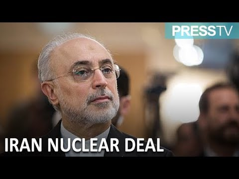 [17 September 2018]\\\'US pullout from JCPOA to jeopardize intl. security\\\'  - English
