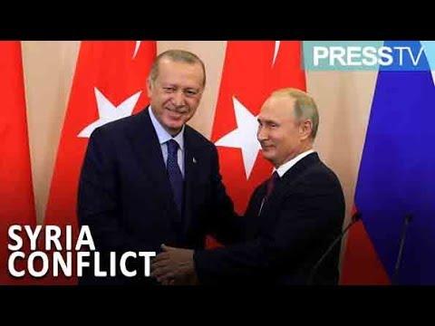[18 September 2018] Russia & Turkey to create buffer zone in Idlib - English