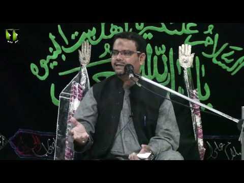 [09] Topic: قوموں کا عروج و زوال ، قرآن و نہج البلاغہ کی روشنی میں - Urdu
