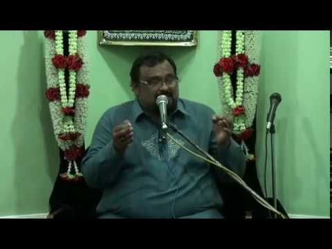 22-April-2017 Shahdat e Imam Musa Kazim Salaam recited by Shuja Rizvi at Mehfil e Zainabiya, Karachi - Urdu