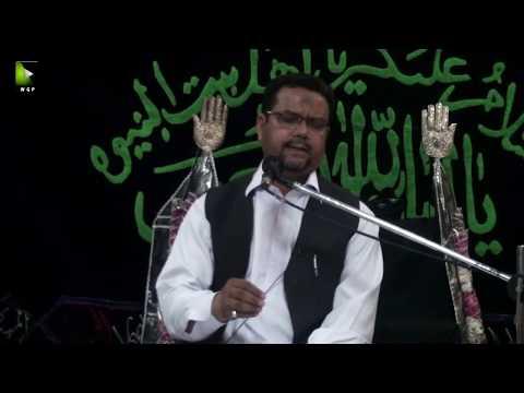 [10] Topic: قوموں کا عروج و زوال ، قرآن و نہج البلاغہ کی روشنی میں - Urdu