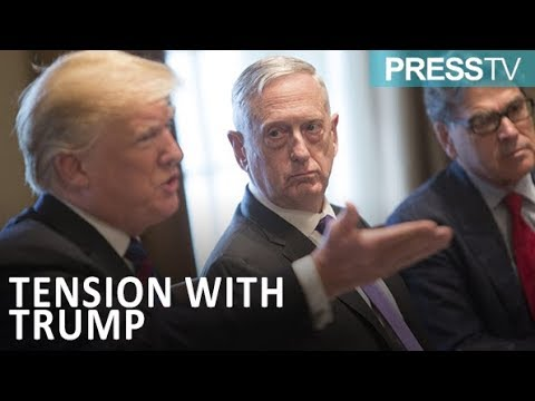 [20 September 2018] Mattis concerned Trump may ignite 'cataclysmic war\': Pundit English