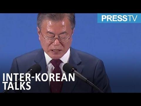"[20 September 2018] \""North Korea wants quick denuclearization\"" English"