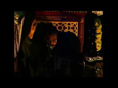 Ashura Day - Maulana Muhammad Raza Dawoodani Muharram 1440 2018 Toronto Canada Urdu