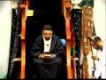 Tafseer Surah Ibrahim - Day 7 of 8 - Aga Ali Murtaza Zaidi - Urdu