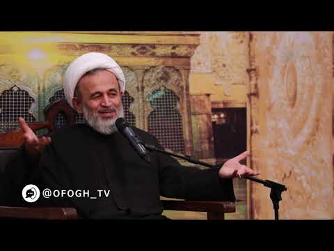 برنامه تنها مسیر - محرم 97 - حجت الاسلام پناهیان - 1 - Farsi