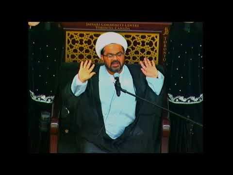 Majlis 11th Muharram 1440 Hijari 21.09.2018 Topic: Khususiyate Islam By H I Muhammad Raza Dawoodani at JCC Toronto - Urd