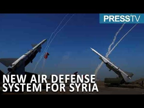[25 September 2018] Israel urges Russia not to deliver S-300 to Syria - English