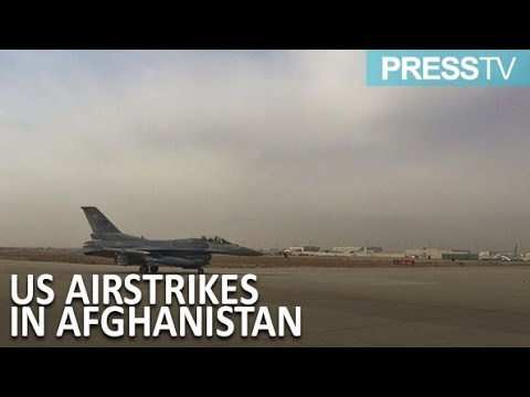 [26 September 2018] Afghan civilian deaths\' rise in US airstrikes worries UN - English