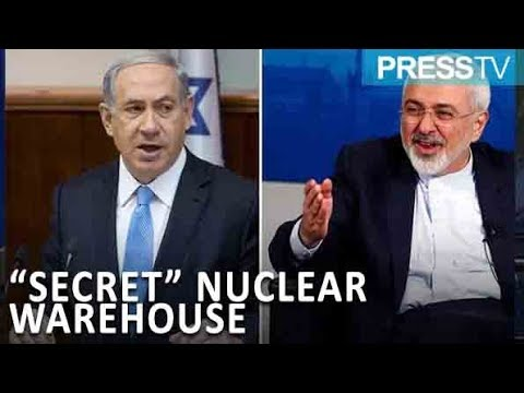 "[29 September 2018] ""Israel in no position to level nuclear accusation at Tehran\"" - English"