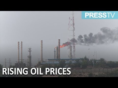 [3 October 2018] Oil prices rising amid concerns of Iran sanctions - English