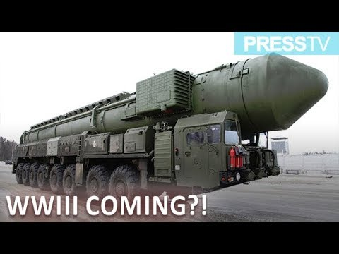 [04 October 2018] \'Any US strike on Russia missiles could trigger World War 3\' - English