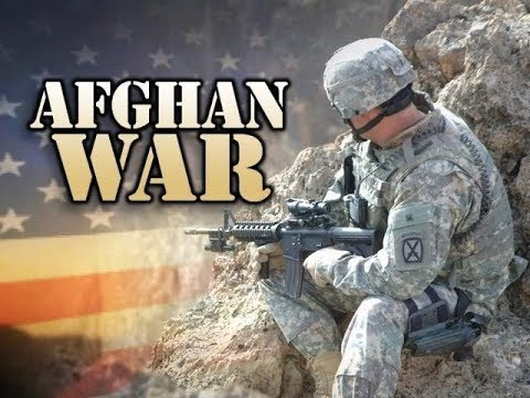 [06 October 2018] On The News Line - Privatizing The Afghan War - English