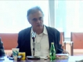 Saviors and Survivors - Darfur Conflict - Mahmood Mamdani - Part 5 of 5 - English